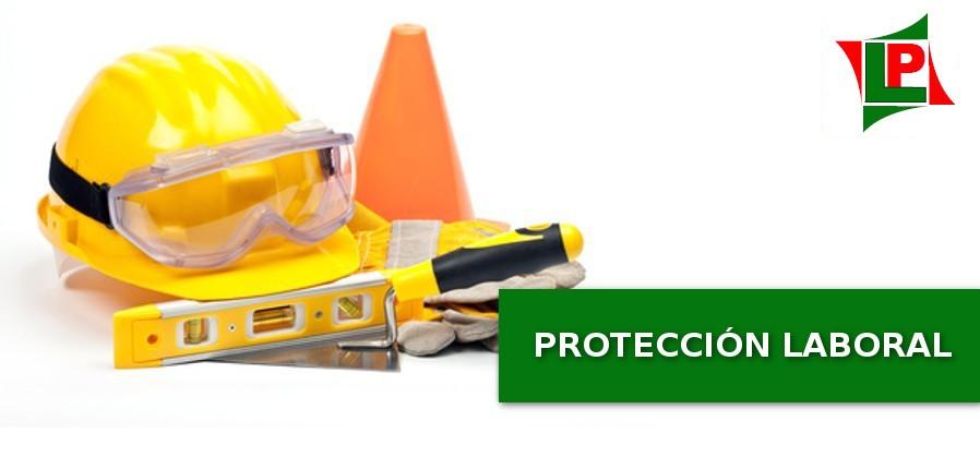 Protección laboral+1