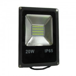 PROYECTOR LED 20W 60K SMD 1400Lm