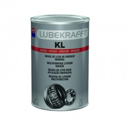 GRASA LITIO LUBEKRAFFT KL 1 KG KRAFFT