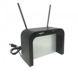 AMPLIFICADOR BANDA ANCHA TV DVB-T Y RADIO DAB