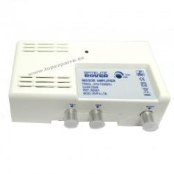 AMPLIFICADOR INTERIOR 80081 RVF4 ROVER