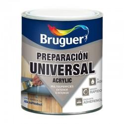 PREPARACION UNIVERSAL 750ML ACRYLIC BRUGUER