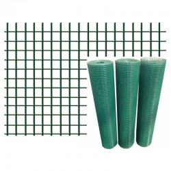 MALLA ELECTROS.PLAST.16X16-1,20X80CM