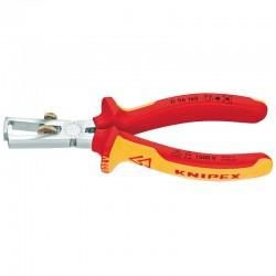 ALICATE PELACABLES KNIPEX 1000V REGULABL
