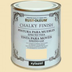 CHALKY FINISH PINT 750ML CREMA
