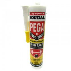 PEGA TODO 290ML HIGH TACK EXPRESS SOUDAL