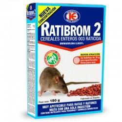 RATIBROM-2 CEREALES 003 ESTUCHE 150G
