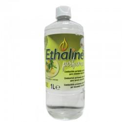 BIOETANOL 1LT PREMIUM ETHALINE