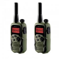RADIO COMUNICADOR TWINTALKER 9500 TOPCOM