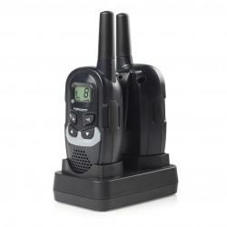 RADIO COMUNICADOR RC-6411 TOPCOM 8 CANALES 6KM ALCANCE