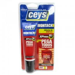 ADHESIVO PEGA TODO MONTACK EXPRESS 100ML CEYS
