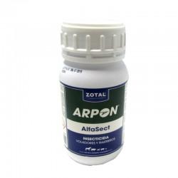 INSECTICIDA ARPON 250ML ALFASECT