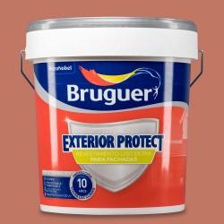 REVESTIMIENTO CORAL EXTERIOR PROTECT 15L BRUGUER