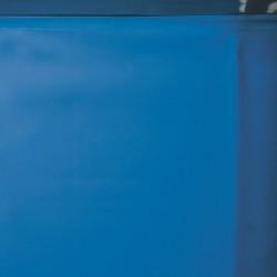 LINER GRE AZUL LISO FPROV618 610X375X132